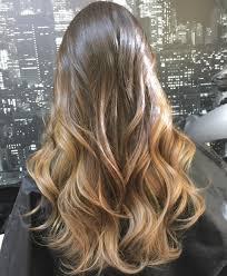 Ombré Hair et Tie and Dye